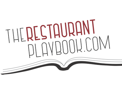 TheRestaurantPlaybook.com Logo