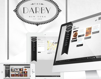 The Darby Website