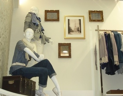 WOMENS APPAREL STORE, IOANNINA
