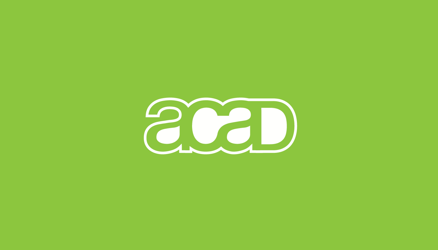 ACAD: Academy of Contemporary Art & Design