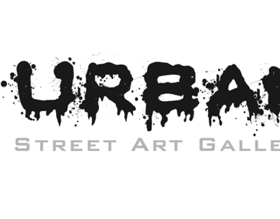 Urban Street Art Gallery