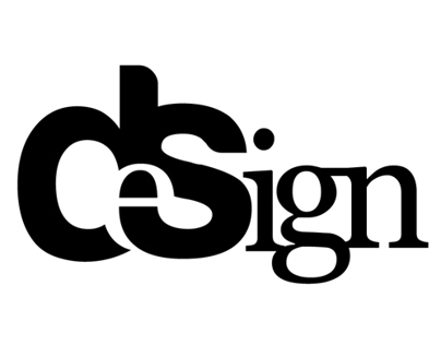 Logo Design : DS Design Co.