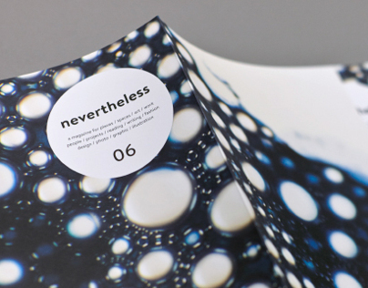 NEVERTHELESS 06