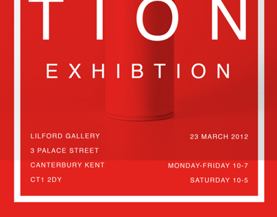 Art Direction Exhibition