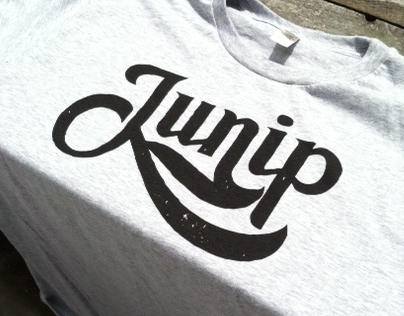 Junip Band Logo
