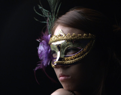 Photography - The Masquerade