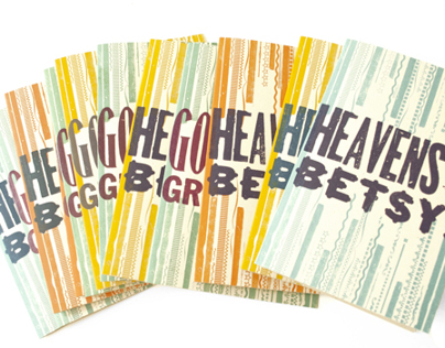 Greeting Cards - Hatch Show Print