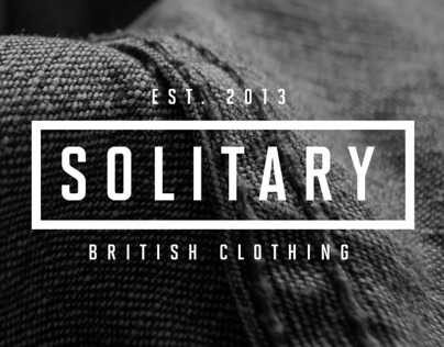 Solitary Clothing