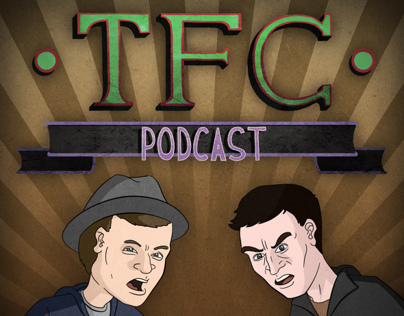 TFC Podcast iTunes art
