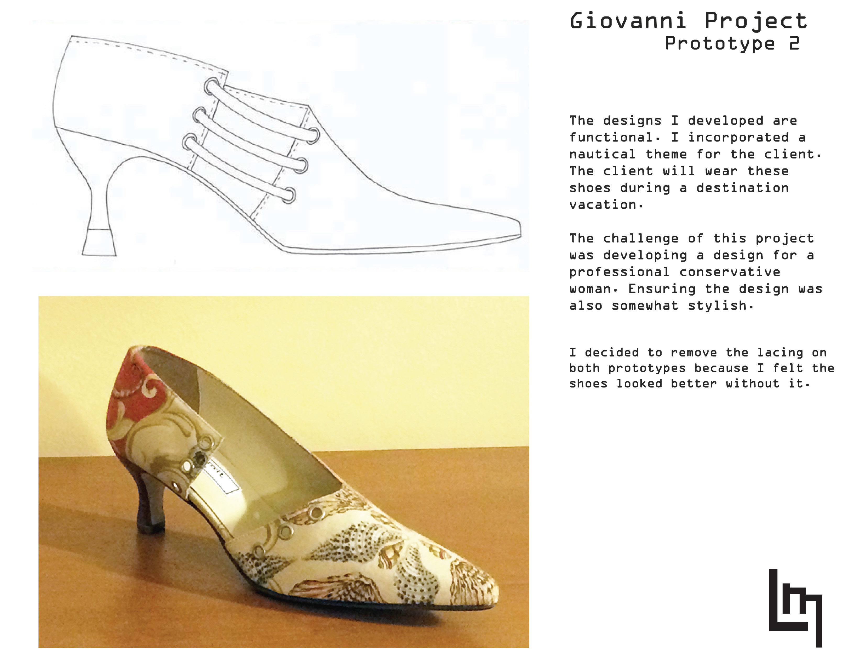 Giovanni Project