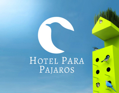 Hotel Para Pajaros ~ Identity