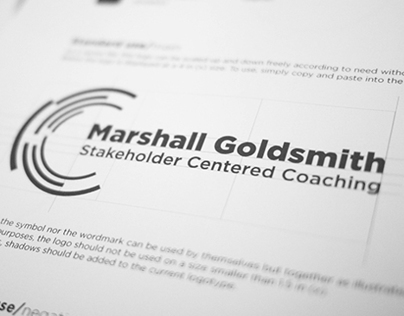 Marshall Goldsmith SCC