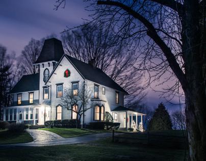 Upstate Houses