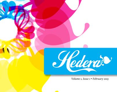Hedera Magazine (Digital)