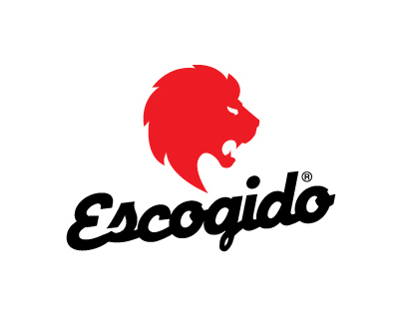 ESCOGIDO BASEBALL TEAM LOGO 2004-2009