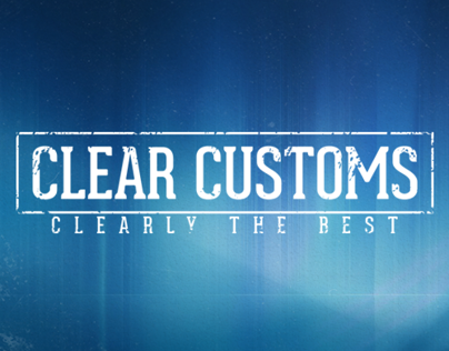 Clear Customs Identity