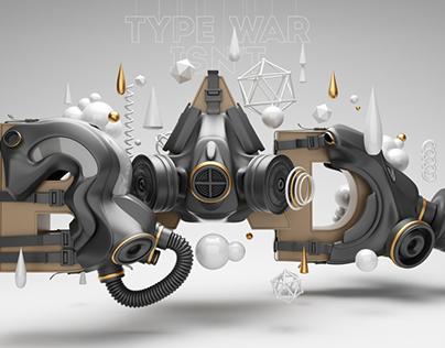 TYPE WAR
