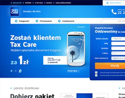 Tax Care - www