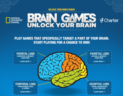 BrainGames Facebook App