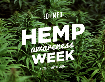 Hemp Awareness Week