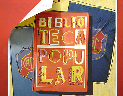 Biblioteca Popular C.A. Colegiales