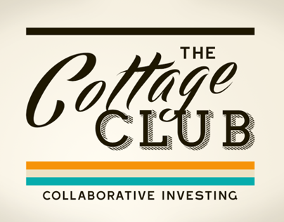 The Cottage Club | Brand Development Project