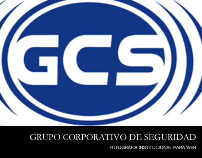 Grupo Corporativo de Seguridad