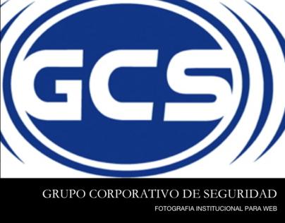 Grupo Corporativo de Seguridad