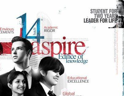 Branding of IIEBM, Punes premier management institute
