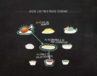EROSKI | Cooking