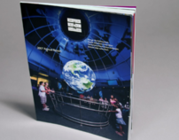 2007 Annual Report - Museum of Science and Industry