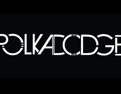Polkadodge Band Logo