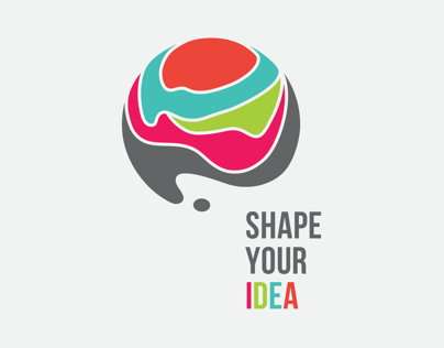 Brand Europa_Shape your idea