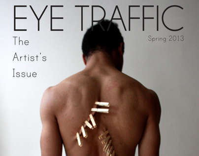 EYE TRAFFIC Magazine