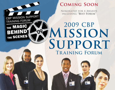 Mission Support Conference 2009