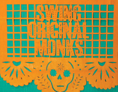 Swing Original Monks CD