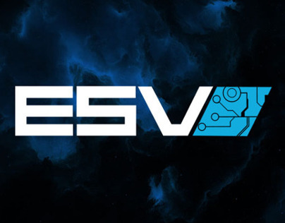 ESV TV Branding and Website