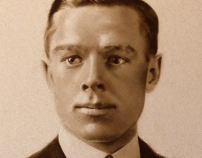Norman Scott SCHOF Inductee
