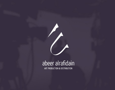 Abeer Alrafidain - Art production & distribution