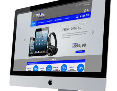Site Prime Digital
