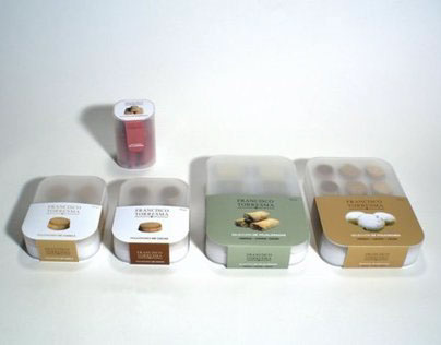 Diseño packaging agroalimentario
