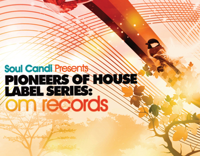 Pioneers Of House Label Series: Om Records