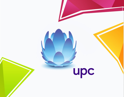 upc - advertisement + Warsaw summer event
