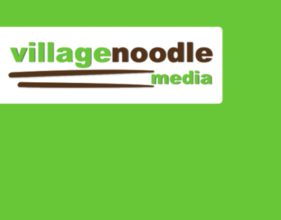 Village Noodle Media