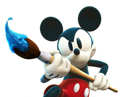2012 Projects A, Epic Mickey 2