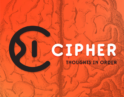Cipher   Word processing App