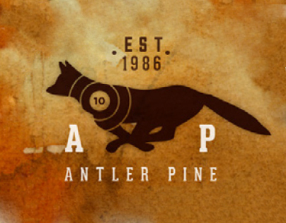 Antler Pine | Craft Beer