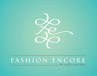 Fashion Encore