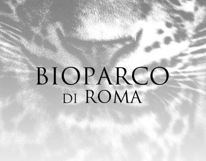 Bioparco di Roma | ADV Campaign |