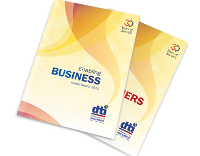 DTI Annual Report 2011 (Business)